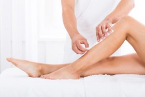 Nirmala is renowned for her gentle touch and this is hugely important when it comes to waxing.  We offer leg waxing, under-arms, facial waxing, back & chest waxing for men, and of course a full range of bikini waxes including Brazilian and Hollywood waxes.